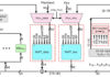 Light-Weight Cipher Based on Hybrid CMOS/STT-MRAM: Power/Area Analysis