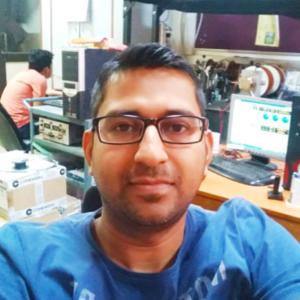 TIWARI Dhananjay
