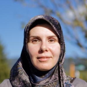 IBRAHIM Fatima