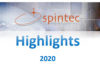 Highlights of SPINTEC research in 2020