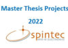 Masters thesis projects for Spring 2022