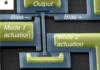 Single-particle mass spectrometry with nanomechanical resonators