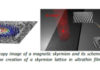 PhD topic - Spintronics on magnetic skyrmions at Spintec