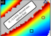 All-optical switching of magnetization in Tb/Co-multilayer based electrodes